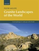Book Granite Landscapes Of The World by Piotr Migon
