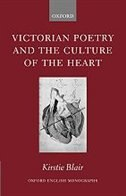 Book Victorian Poetry and the Culture of the Heart by Kirstie Blair