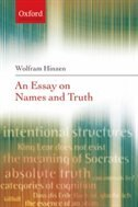 An Essay on Names and Truth