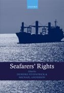 Book Seafarers Rights by Deirdre Fitzpatrick
