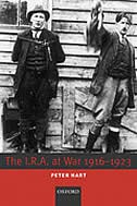 Book The I.R.A. at War 1916-1923 by Peter Hart