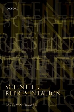 Book Scientific Representation: Paradoxes of Perspective by Bas C. van Fraassen