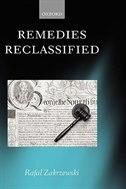 Book Remedies Reclassified by Rafal Zakrzewski