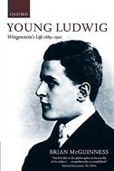 Book Young Ludwig: Wittgensteins Life, 1889-1921 by Brian Mcguinness