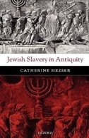 Book Jewish Slavery In Antiquity by Catherine Hezser
