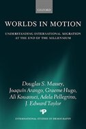 Book Worlds in Motion: Understanding International Migration at the End of the Millennium by Douglas S. Massey