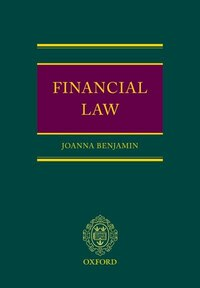 Financial Law