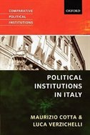 Political Institutions in Italy