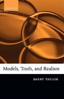 Book Models, Truth, And Realism by Barry Taylor