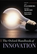 Book The Oxford Handbook Of Innovation by Jan Fagerberg