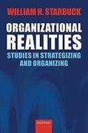 Organizational Realities: Studies of Strategizing and Organizing