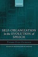 Book Self-organization In The Evolution Of Speech by Pierre-Yves Oudeyer