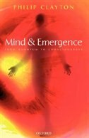 Book Mind and Emergence: From Quantum to Consciousness by Philip Clayton