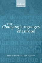 The Changing Languages of Europe