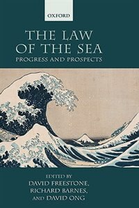 Book The Law of the Sea: Progress and Prospects by David Freestone