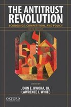 The Antitrust Revolution: Economics, Competition, and Policy