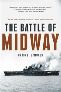 Book The Battle of Midway by Craig L. Symonds