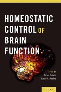 Book Homeostatic Control of Brain Function by Detlev Boison