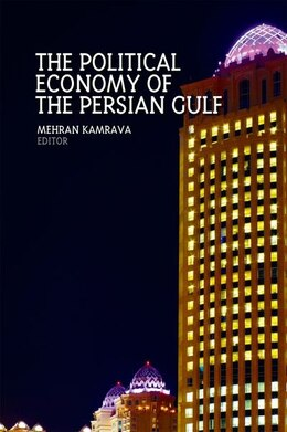 Book Political Economy of the Persian Gulf by Kamrava, Mehran