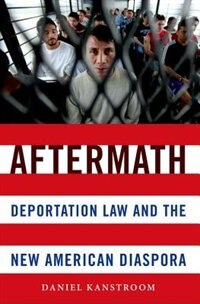 Book Aftermath: Deportation Law and the New American Diaspora by Daniel Kanstroom