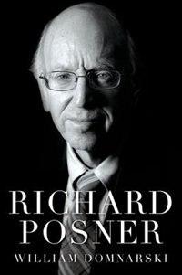 Book Richard Posner by William Domnarski
