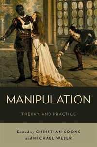 Book Manipulation: Theory and Practice by Christian Coons
