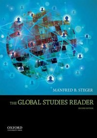 Book The Global Studies Reader by Manfred B. Steger