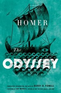 Book The Odyssey by Barry B. Powell