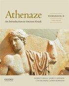 Athenaze Workbook II: An Introduction to Ancient Greek