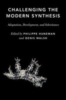 Challenging the Modern Synthesis: Adaptation, Development, and Inheritance