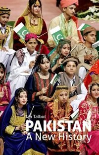 Book Pakistan: A New History by Ian Talbot
