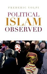 Book Political Islam Observed by Frederic Volpi