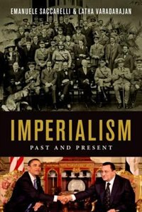 Book Imperialism Past and Present by Emanuele Saccarelli