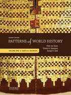 Patterns of World History: Volume 1 to 1600 with Sources