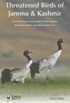 Threatened Birds of Jammu and Kashmir