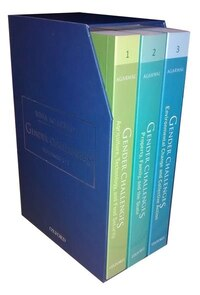 Gender Challenges: Volumes 1, 2 and 3