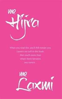 Book Me Hijra, Me Laxmi by Laxmi