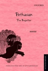 Book Pethaven Begetter by Imayam