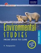 Environmental Studies: From Crisis to Cure