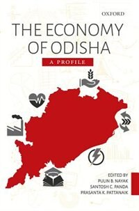 Book The Economy of Odisha: A Profile by Pulin Nayak