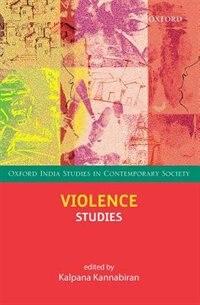 Violence Studies