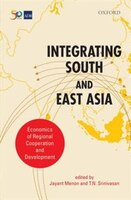 Integrating South and East Asia: Economics of Regional Cooperation and Development