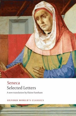 Book Selected Letters by Seneca