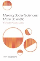 Making Social Sciences More Scientific: The Need for Predictive Models