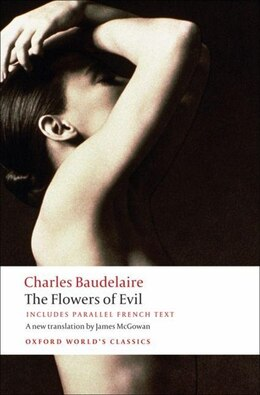 Book The Flowers of Evil by Charles Baudelaire