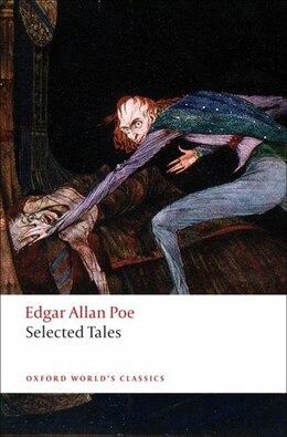 Book Selected Tales by Edgar Allan Poe