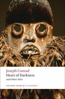 Book Heart of Darkness and Other Tales by Joseph Conrad