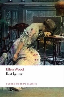 Book East Lynne by Ellen Wood
