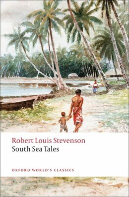 Book South Sea Tales by Robert Louis Stevenson