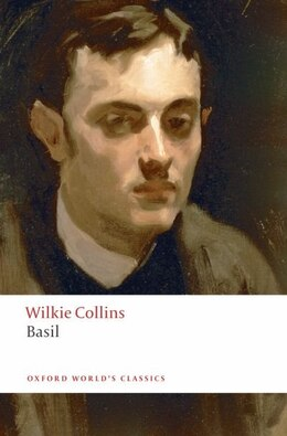 Book Basil by Wilkie Collins